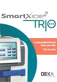 Brochure SmartXide2 Trio