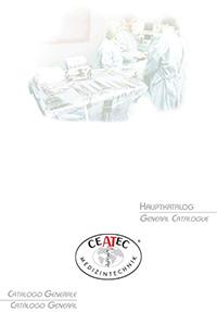 Centrale di sterilizzazione - CEATEC Catalogo generale