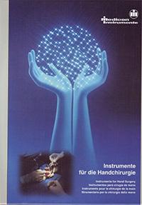 Ortopedia - Catalogo chirurgia della mano