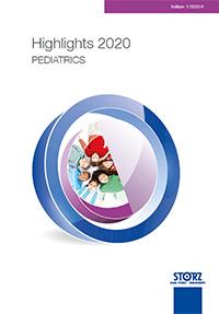 Pediatria - Highlights 2020 Pediatrics
