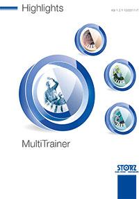 Artroscopia e medicina dello sport - Highlights MultiTrainer