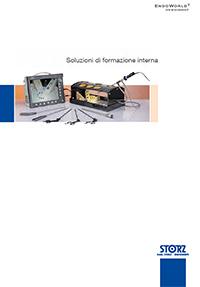 Chirurgia laparoscopica - KARL STORZ Soluzioni per la Formazione