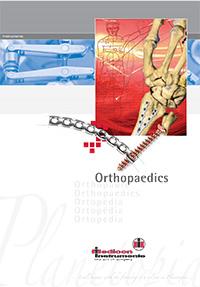 Ortopedia - MEDICON Catalogo ortopedia