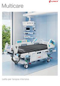 Letti ospedalieri - Multicare