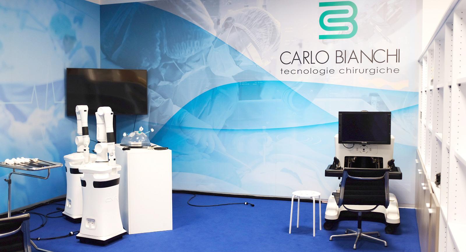 Carlo Bianchi Srl tecnologie chirurgiche